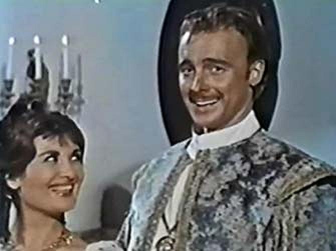Mary la Rousse, Femme Pirate - Umberto Lenzi - 1961 Dina-d10