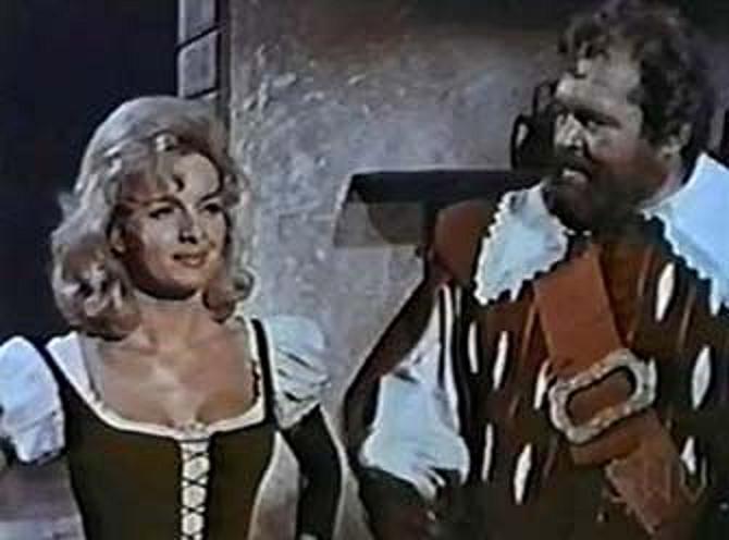 Mary la Rousse, Femme Pirate - Umberto Lenzi - 1961 Lisa-g10