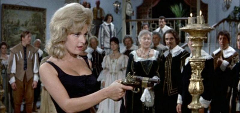 Mary la Rousse, Femme Pirate - Umberto Lenzi - 1961 Pdvd_010
