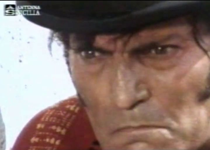 I sette del gruppo selvaggio (Inédit en France) - 1972 ou 1975 - Gianni Crea - Vlcsn102