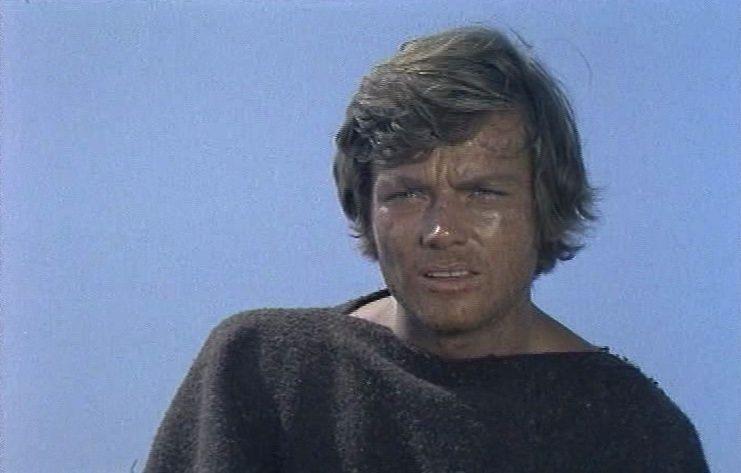 Quand Satana empoigne le colt ( Manos Torpes ) –1969- Rafael ROMERO MARCHENT Vlcsn134