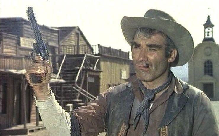 Quand Satana empoigne le colt ( Manos Torpes ) –1969- Rafael ROMERO MARCHENT Vlcsn157