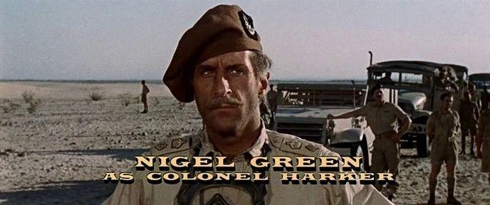 Tobrouk, commando pour l'enfer - Tobruk - 1967 - Arthur Hiller Vlcsn212