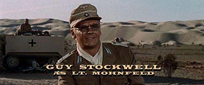 Tobrouk, commando pour l'enfer - Tobruk - 1967 - Arthur Hiller Vlcsn213