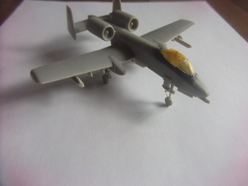 A-10 Thunderbolt II Dscf3840
