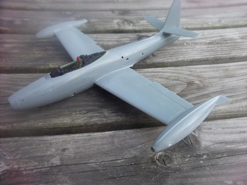 F-84G  Dscf3949