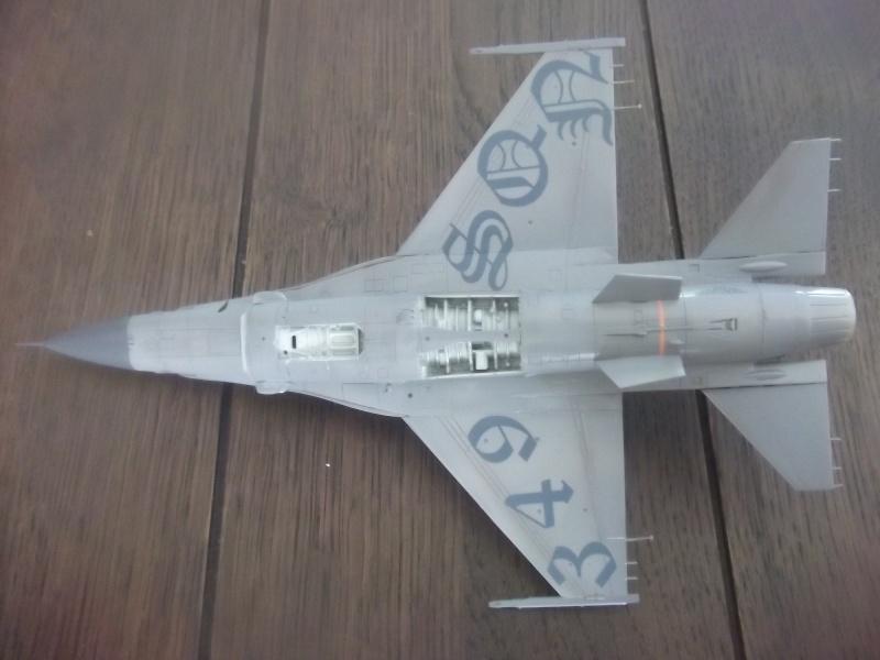 F-16A 50 ans 349° escadrille  Dscf3958