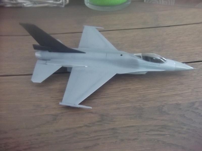 F-16A 90 ans de la 1° escadrille Dscf3966