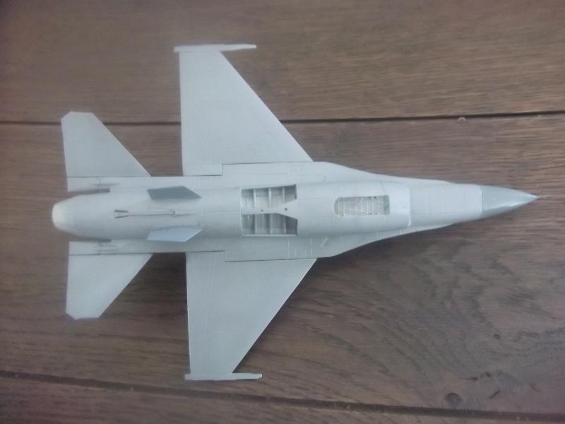 F-16A 90 ans de la 1° escadrille Dscf3967