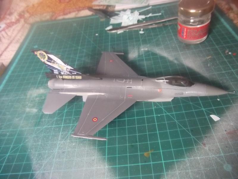 F-16A 90 ans de la 1° escadrille Dscf3968