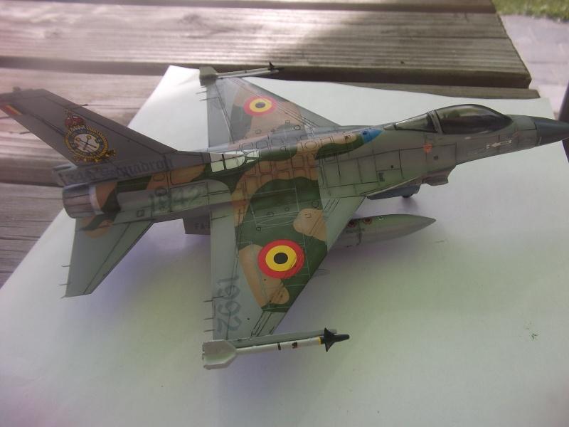 F-16A 50 ans 349° escadrille  Dscf4037