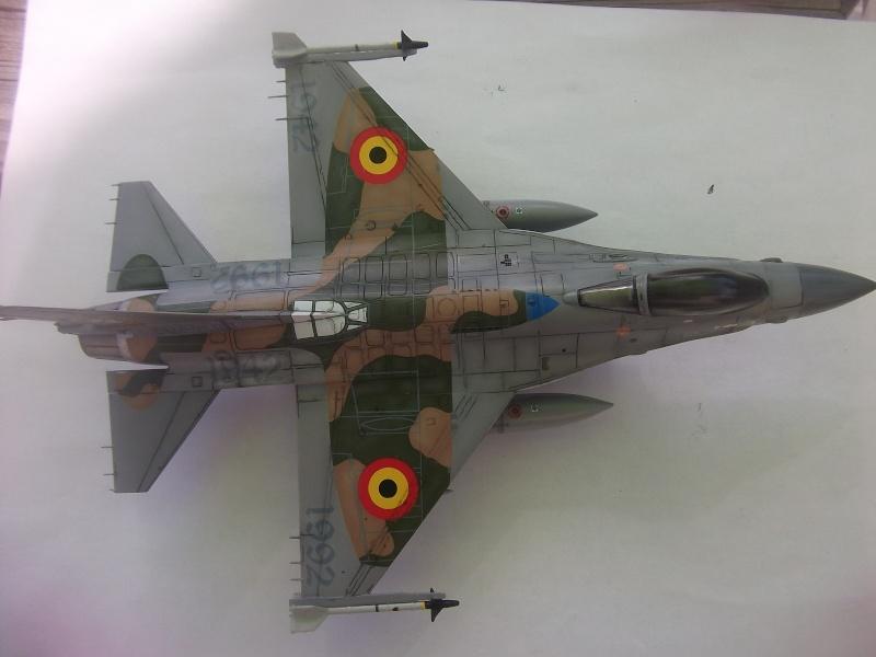 F-16A 50 ans 349° escadrille  Dscf4038
