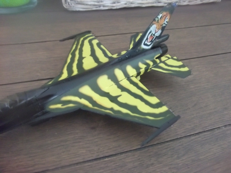 F-16A TigerMeet 1998 Dscf4042