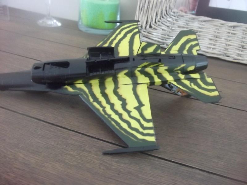 F-16A TigerMeet 1998 Dscf4043