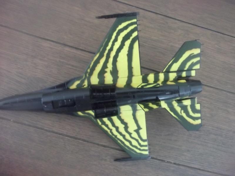 F-16A TigerMeet 1998 Dscf4044
