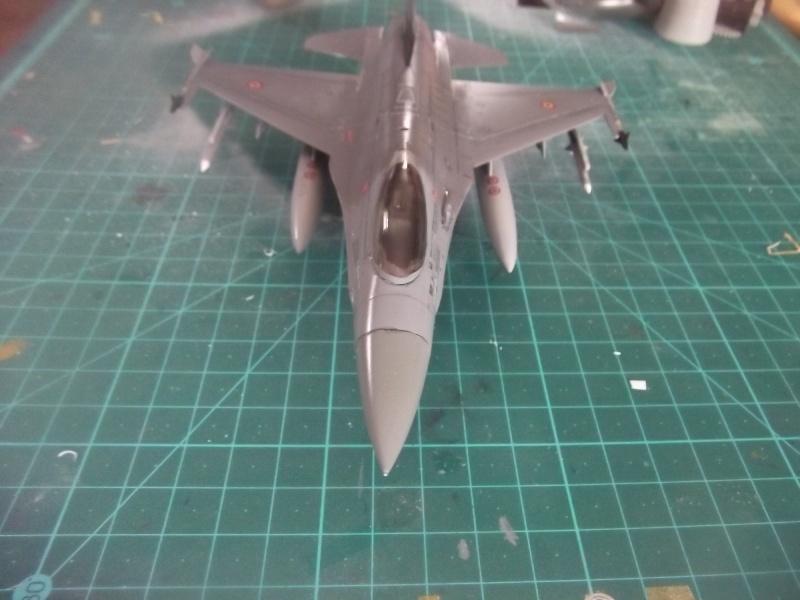 F-16A 90 ans de la 1° escadrille Dscf4049