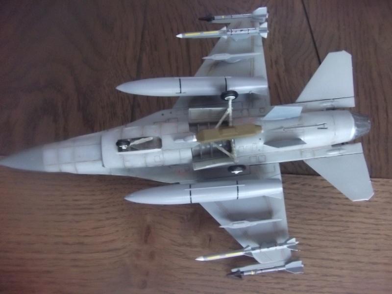 F-16A 90 ans de la 1° escadrille Dscf4059