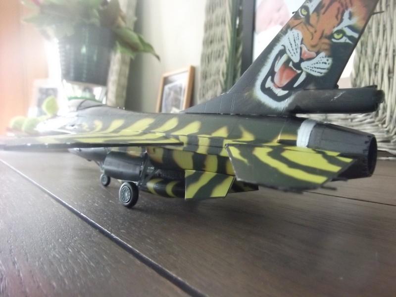 F-16A TigerMeet 1998 Dscf4066