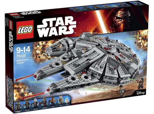 First official images of the Lego Star Wars The Force Awakens Sets? 13869614