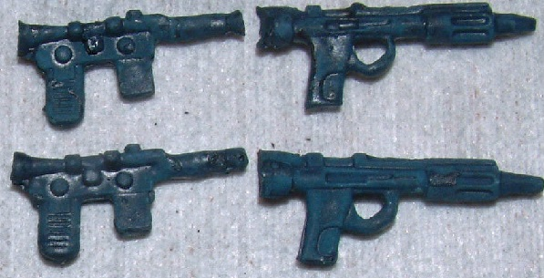 "Poorly moulded ""Place Holder"" Repro Blasters  Repro_11"