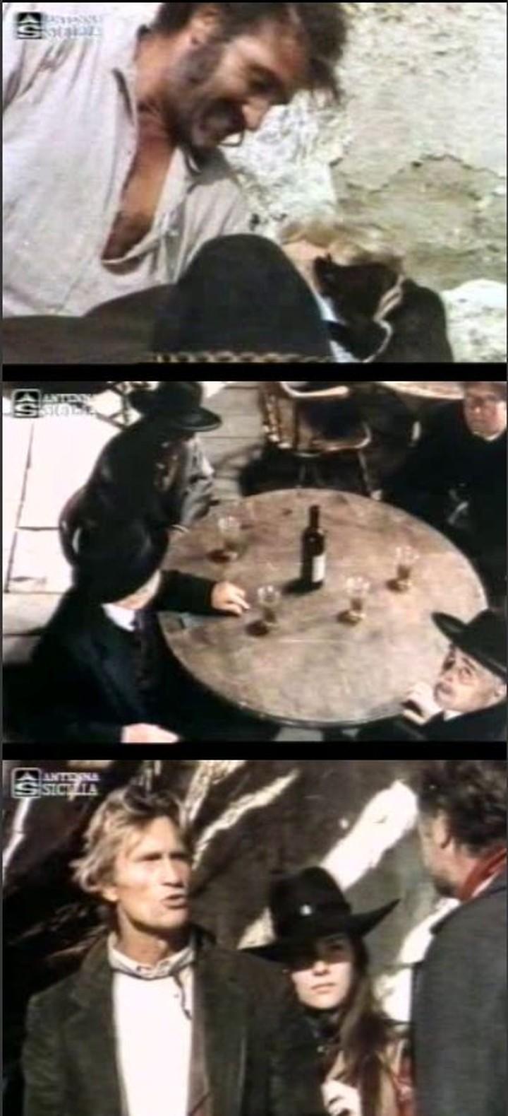 I sette del gruppo selvaggio (Inédit en France) - 1972 ou 1975 - Gianni Crea - Captur18
