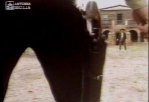 I sette del gruppo selvaggio (Inédit en France) - 1972 ou 1975 - Gianni Crea - Classi11