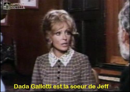 I sette del gruppo selvaggio (Inédit en France) - 1972 ou 1975 - Gianni Crea - Dada_g10