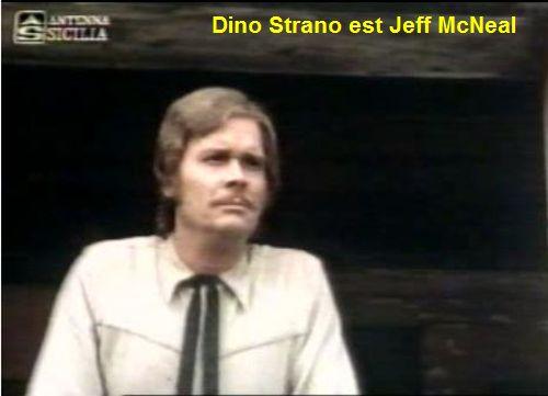 I sette del gruppo selvaggio (Inédit en France) - 1972 ou 1975 - Gianni Crea - Dino_s10