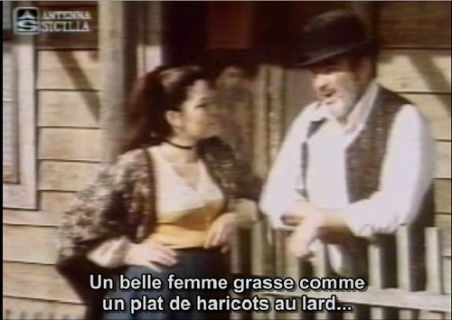 I sette del gruppo selvaggio (Inédit en France) - 1972 ou 1975 - Gianni Crea - Drague11