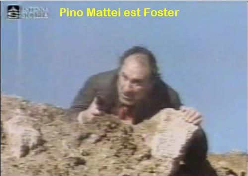 I sette del gruppo selvaggio (Inédit en France) - 1972 ou 1975 - Gianni Crea - Foster10