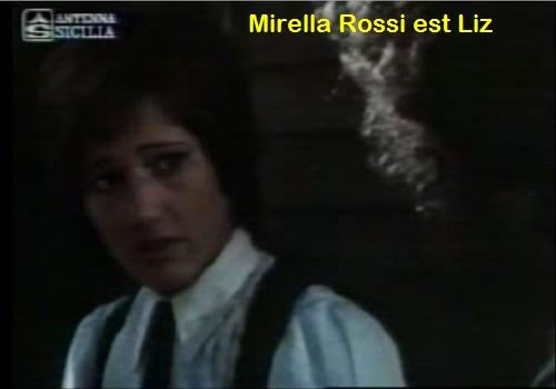 I sette del gruppo selvaggio (Inédit en France) - 1972 ou 1975 - Gianni Crea - Liz10