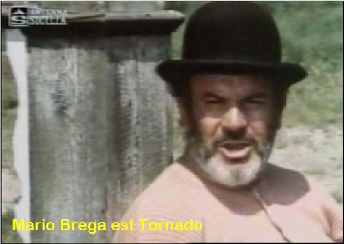 I sette del gruppo selvaggio (Inédit en France) - 1972 ou 1975 - Gianni Crea - Mario_10