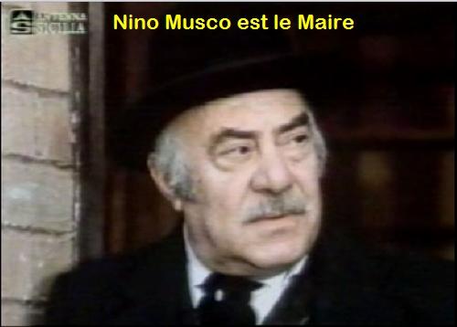 I sette del gruppo selvaggio (Inédit en France) - 1972 ou 1975 - Gianni Crea - Nino_m10