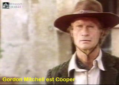 I sette del gruppo selvaggio (Inédit en France) - 1972 ou 1975 - Gianni Crea - Vlcsna35