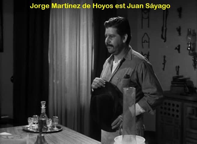 Tiempo de morir (1965) de Arturo Ripstein scénario Gabriel García Márquez et Carlos Fuentes Vlcsna47