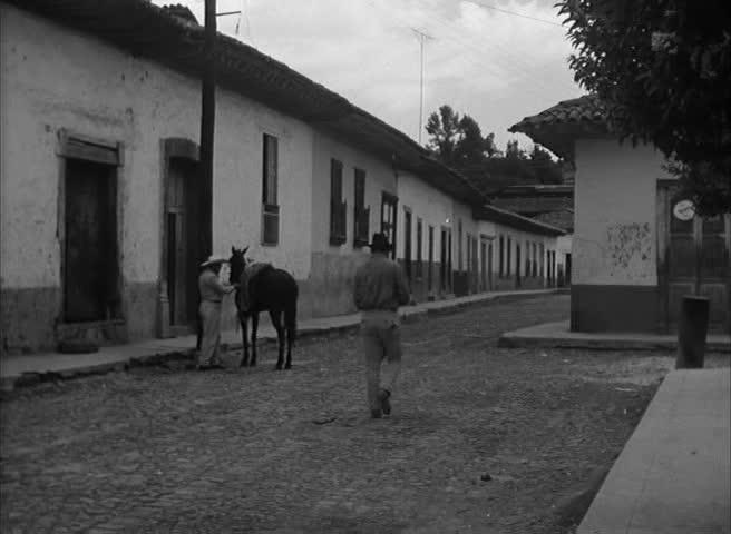 Tiempo de morir (1965) de Arturo Ripstein scénario Gabriel García Márquez et Carlos Fuentes Vlcsna48