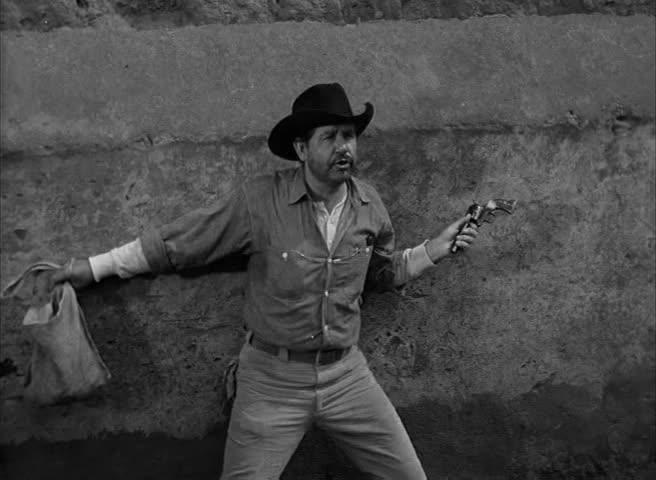 Tiempo de morir (1965) de Arturo Ripstein scénario Gabriel García Márquez et Carlos Fuentes Vlcsna49