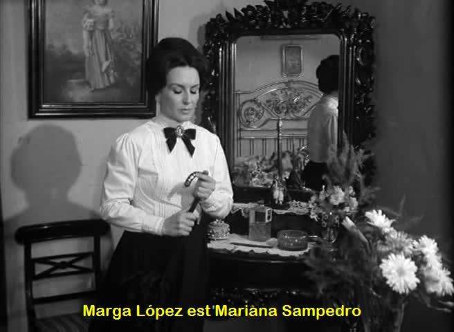 Tiempo de morir (1965) de Arturo Ripstein scénario Gabriel García Márquez et Carlos Fuentes Vlcsna50