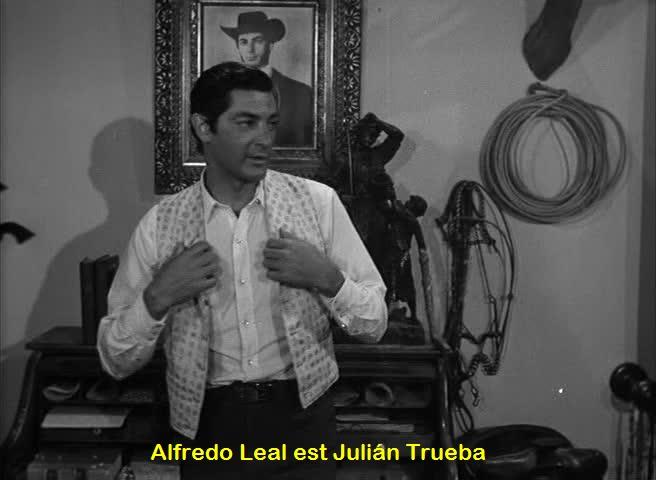 Tiempo de morir (1965) de Arturo Ripstein scénario Gabriel García Márquez et Carlos Fuentes - Page 2 Vlcsna55