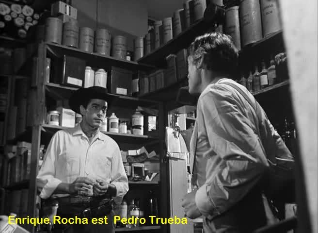 Tiempo de morir (1965) de Arturo Ripstein scénario Gabriel García Márquez et Carlos Fuentes - Page 2 Vlcsna56