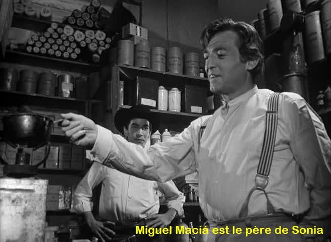 Tiempo de morir (1965) de Arturo Ripstein scénario Gabriel García Márquez et Carlos Fuentes - Page 2 Vlcsna57