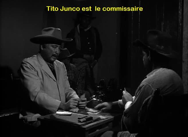Tiempo de morir (1965) de Arturo Ripstein scénario Gabriel García Márquez et Carlos Fuentes - Page 2 Vlcsna59
