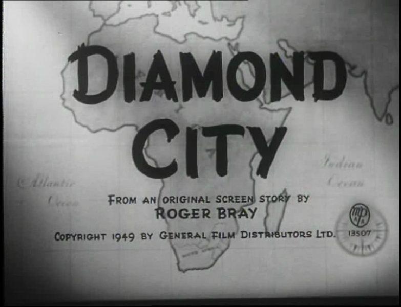 Diamond City- 1949- David Mac Donald Vlcsna60