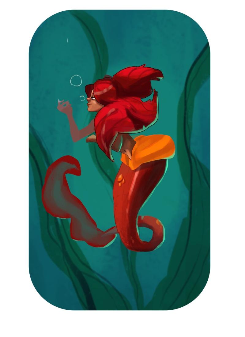 Les études de luki - Page 4 Sirene10
