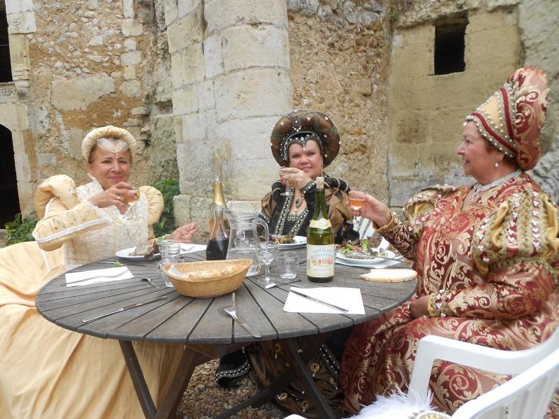 La Possonniere, 4 et 5 juillet 2015 , les photos Dscn2810