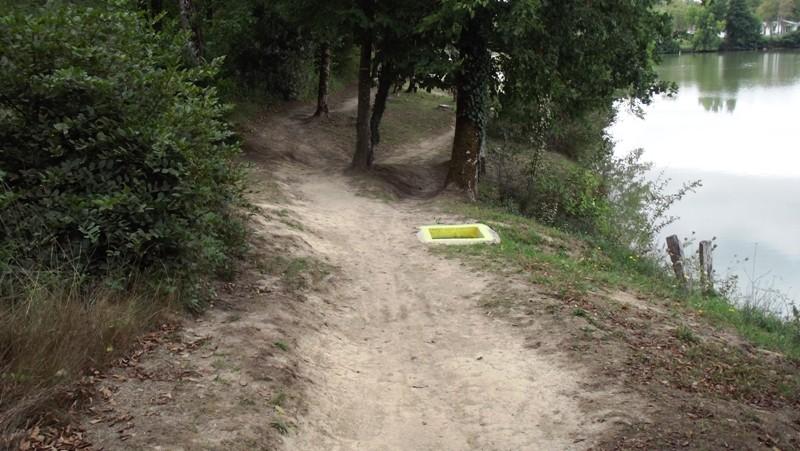 Le lac Dscf5543