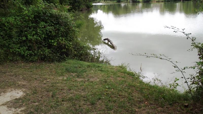 Le lac Dscf5547