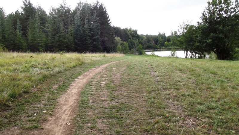 Le lac Dscf5552