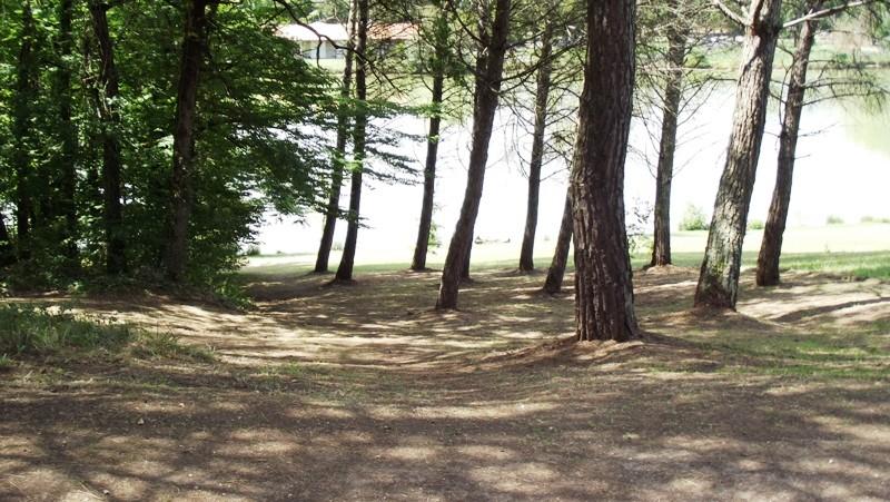 Le lac Dscf5649