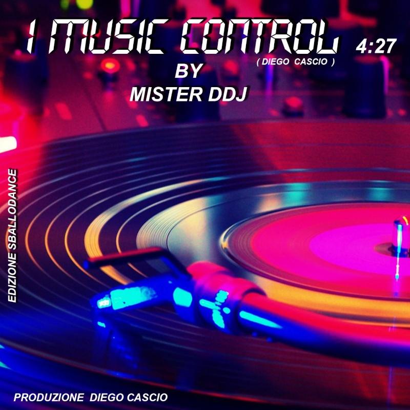 """Il uscita il mio nuovo singolo: """"I MUSIC CONTROL"""" I_musi11"""